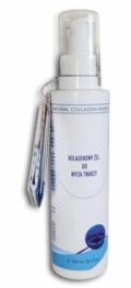 Tarifs et achat gel nettoyant du visage au collagène naturel